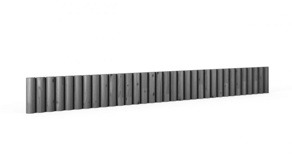 Rollboarder 200x20x60cm