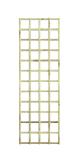 Holzgitter ohne Rahmen 180x60x2cm
