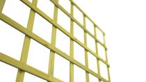 Holzgitter ohne Rahmen 180x60x3cm