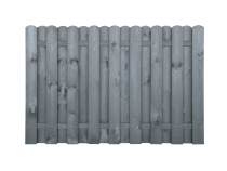 Sichtschutzzaun Holz  HOLENDER 120x180x4,8cm