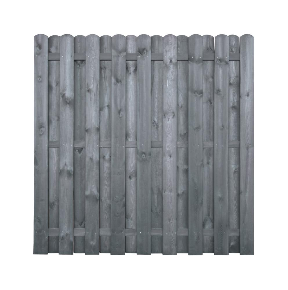 Sichtschutzzaun HOLENDER 180x180x4,8cm