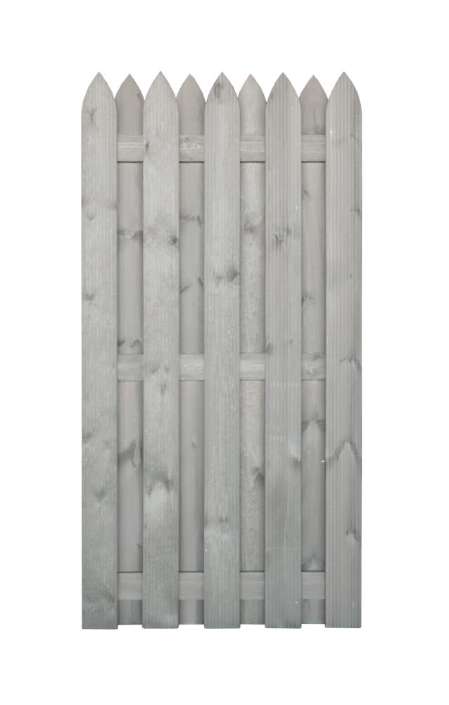 Sichtschutzzaun  HOLENDER 180x90x5cm grau
