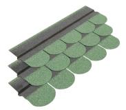 Schindel Grün 3m2