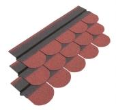 Schindel Rot 3m2