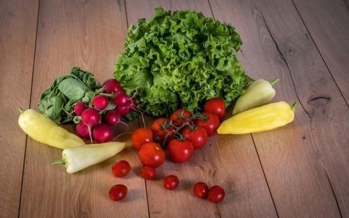 Gemüse für Anfänger - Wie pflanzt man Gemüse auf einem Grundstück oder in einem Garten?